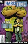 Hard Time: Season Two #2 comic books for sale