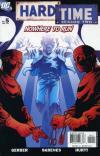Hard Time: Season Two #5 comic books for sale