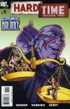 Hard Time: Season Two #6 comic books for sale