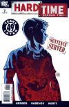 Hard Time: Season Two #7 comic books for sale