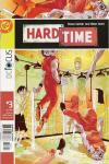 Hard Time #3 comic books for sale