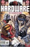 Hardware #10 comic books for sale