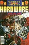 Hardware #17 comic books for sale