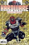 Hardware #2 comic books for sale
