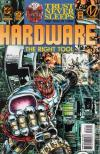 Hardware #23 comic books for sale