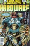 Hardware #25 comic books for sale
