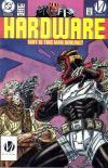 Hardware #3 comic books for sale