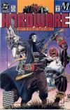 Hardware #5 comic books for sale