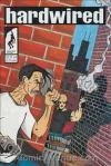 Hardwired #1 comic books for sale