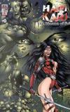 Hari Kari: The Silence of Evil #0 comic books for sale