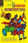 Harlem Globetrotters #7 comic books for sale