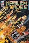 Harlem Heroes comic books