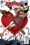 Harley Quinn #3 comic books for sale