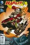 Harley Quinn #8 comic books for sale