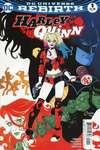 Harley Quinn comic books