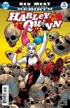 Harley Quinn #18 comic books for sale
