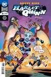 Harley Quinn #38 comic books for sale