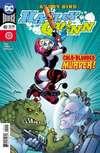 Harley Quinn #40 comic books for sale