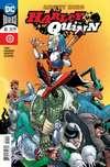 Harley Quinn #41 comic books for sale