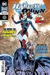 Harley Quinn #45 comic books for sale
