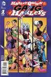 Harley Quinn & Her Gang of Harleys Comic Books. Harley Quinn & Her Gang of Harleys Comics.