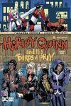 Harley Quinn & the Birds of Prey Comic Books. Harley Quinn & the Birds of Prey Comics.