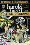 Harold Hedd in Hitler's Cocaine # comic book complete sets Harold Hedd in Hitler's Cocaine # comic books