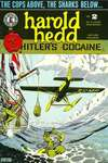 Harold Hedd in Hitler's Cocaine #2 comic books for sale