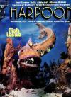 Harpoon comic books