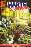 Harte of Darkness #2 comic books for sale