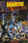 Harte of Darkness #4 comic books for sale