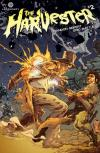 Harvester #2 comic books for sale