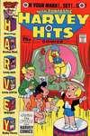 Harvey Hits Comics comic books