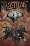 Haunt #12 comic books for sale
