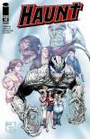 Haunt #18 comic books for sale