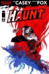 Haunt #19 comic books for sale