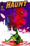 Haunt #20 comic books for sale