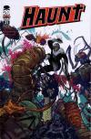 Haunt #25 comic books for sale