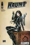 Haunt #6 comic books for sale