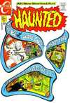 Haunted Comic Books. Haunted Comics.