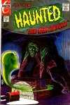 Haunted #6 comic books for sale