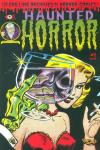 Haunted Horror Comic Books. Haunted Horror Comics.