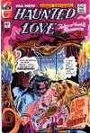 Haunted Love Comic Books. Haunted Love Comics.