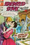 Haunted Love #2 comic books for sale