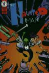 Haunted Man Comic Books. Haunted Man Comics.