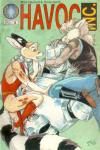 Havoc Inc. #2 Comic Books - Covers, Scans, Photos  in Havoc Inc. Comic Books - Covers, Scans, Gallery