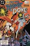 Hawk and Dove Comic Books. Hawk and Dove Comics.