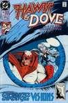 Hawk and Dove #10 comic books for sale