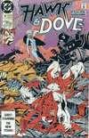 Hawk and Dove #11 comic books for sale
