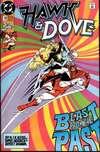 Hawk and Dove #13 comic books for sale